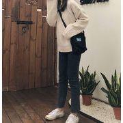 シェルダーバッグ 帆布 原宿 個性派 ユニーク 布地 ファッション 通学 カワイイ
