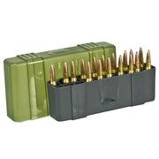 プラノ 弾薬ケース 20発 ライフルカートリッジ用 280Rem他