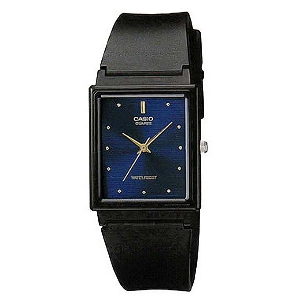 CASIO腕時計 アナログ表示 長方形 MQ-38-2 チプカシ メンズ腕時計