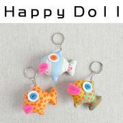 ■ピズム■■2019SS 先行予約■ Happy doll BIG FISH