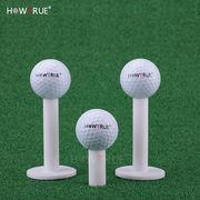 格安! ★ゴルフクラブ★ゴルフボール★初心★練習★2ピースボール★2層構造golfball★42.6(mm)