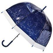 レディースビニール傘 【星座  NV】 60cm