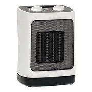 (ハウスワーク)(暖房機/冷房機)DBK セラミックファンヒーター DCJ800A