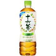 アサヒ 十六茶PET630ml×24本(3ケース)