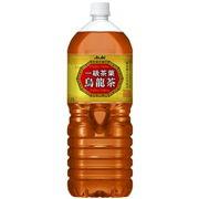 アサヒ 一級茶葉烏龍茶 PET 2L×6本(3ケース)