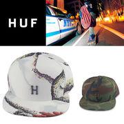 HUF METAL H STRAPBACK HAT 17451