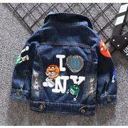 ★新品★キッズファッション★キッズ  デニムコート ジャケット