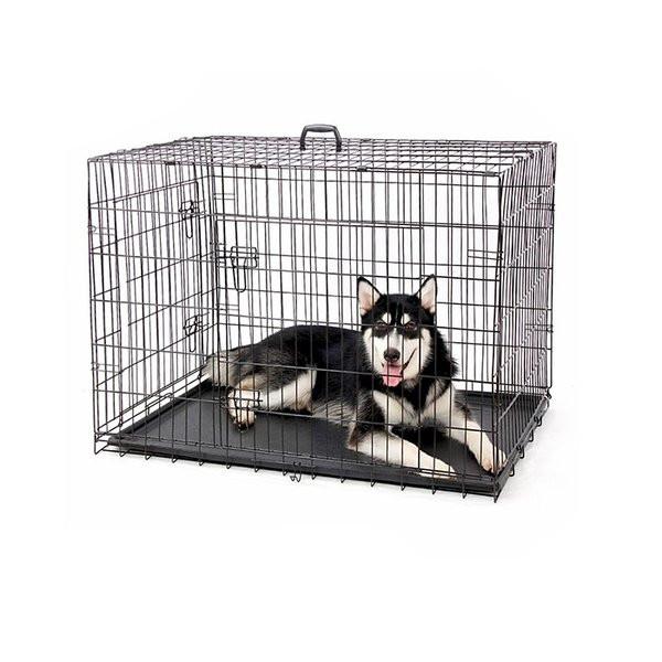 ペットケージ 折りたたみケージ 中型犬用 簡易ケージ サークル 犬 猫ケージ 2XL