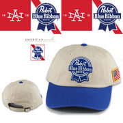 AMERICAN NEEDLE Pabst UNITED SLOUCH  17479
