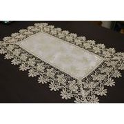 ジャガード織りテーブルセンター☆35cm×60cm