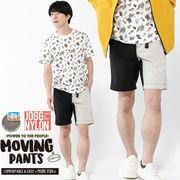【19SS新作】【実績商品】MOVING ショーツ