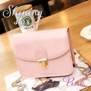 ショルダーバッグ ハンドバッグ財布サイフ レディース 韓国ファッションSL-3112