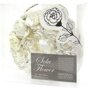 〇2019 new Sola Flower ソラフラワー Wreath リース Precious Rose プレシャスローズ