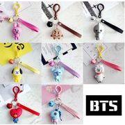 韓国ファッション新作】 キーホルダー 鍵飾り バッグ飾り 飾り 鍵 BTS 可愛い