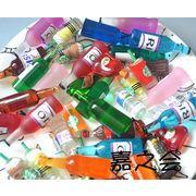新品初日販売20%OFF♪ 福袋(約50個) 樹脂素材 ワインボトル特集 アクセサリーパーツ