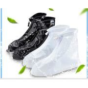 シューズカバー 靴カバー 防水 雨具 滑り止め ブーツカバー レインシューズカバー