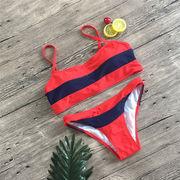 水着 セパレート ビキニ ビーチ プール スイミング 海水浴 スパ 温泉 リゾート レディース