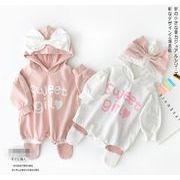 2019年新作★ベビー向け★ロンパース★オールインワン★可愛い★子供服★赤ちゃん着★66-90