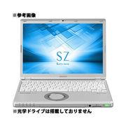 パナソニック Let'sNote/SZ6 Let'sNote SZシリーズ