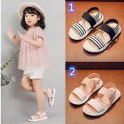 2019新品★可愛いデザインの子供靴&シューズ★サンダル★女の子★2色★サイズ26-36