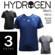 HYDROGEN ハイドロゲン メンズ T‐SHIRT