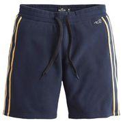 正規品 ホリスター メンズ スウェットパンツ ( フリースショートパンツ ) Hollister Classic Fleece Shorts