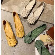 初回送料無料 2019 シンプルスタイル 靴 パンプス 全3色 cjozy-1905a963春夏 新作