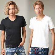 improves T/Cフライス半袖Tシャツ
