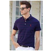 ポロシャツ メンズ 半袖 ポロ カジュアル 夏物 ゴルフシャツ スポーツ Polo Shirt 半袖ポロシャツ