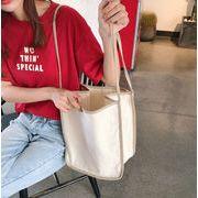 2019新作 トートバッグ エコバッグ シンプル 韓国ファッション ショッピング