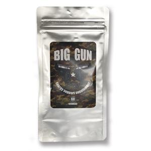 BIG GUN(ビッグガン) 即出荷可能!!