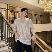 【春夏新作】ファッション/人気Tシャツ