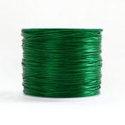 ポリウレタンゴム 17 草緑 ハンドメイド ブレスレット 水晶の線 約80m 全34色 オペロン 糸