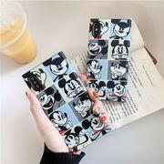 【ファッション新品】 携帯電話ケース iPhoneカバー iPhone全機種対応 ディズニー ミッキーマウス