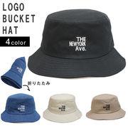 帽子 ハット メンズ レディース HAT バケットハット サファリハット アウトドア 刺繍 キーズ Keys