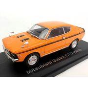 NOREV/ノレブ 三菱 ギャラン GTO 1970年 オレンジ