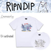 RIPNDIP Nerm Paradise Tee (UV ACTIVATED)  17870