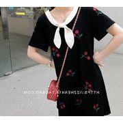 【大きいサイズM-4XL】【春夏新作】ファッションワンピース
