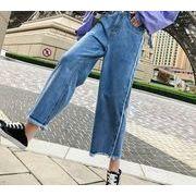 【大きいサイズL-4XL】【春夏新作】ファッションパンツ