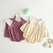 初秋★キッズファッション★★ベビー ★連体服★ ロンパース★可愛い★子供服★★66-100
