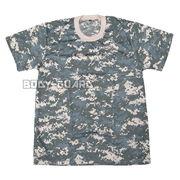 迷彩半袖Tシャツ タイプ2 (デジタル迷彩) XXL