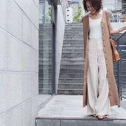 ★最強の新作★韓国ファッション可愛 2パターン 前後で着られる カジュアル ワンピース
