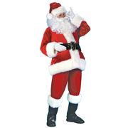 クリスマス  サンタ衣装 サンタクロース衣装  サンタクロース 七点セット コスプレ コスチューム