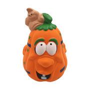 激安☆サンプル★スクイーズ★フォーカス玩具squishy★ストレス解消グッズ★ハロウィン かぼちゃ
