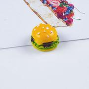 食べ物真似る アクリルパーツ 手作りDIY デコパーツ チャーム アクセサリー スマホケース