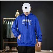 【大きいサイズM-5XL】ファッション/人気トップス♪イエロー/ブルー2色展開◆