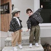 キッズジャケット 月ばかり 子供服 80-130 普段着 長袖 子供コート 日常用 女の子 男の子