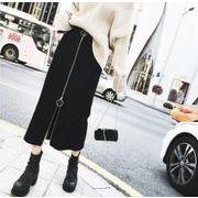 秋新入荷★韓国風★レディースファンション  スカート