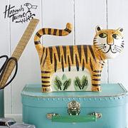 Hannah Turner(ハンナターナー)  /  Money boxes(貯金箱)Tiger/トラ