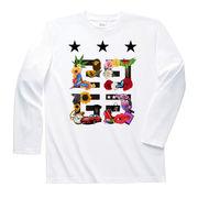 Tシャツ 【GIVENXXX×COLLAGE】メンズ レディース サーフプリントTシャツ メンズTシャツ